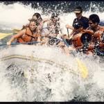 Rafting 2001 3